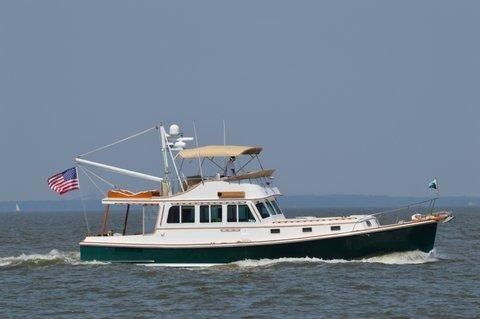 Lyman Morse Boatbuilding September Thomaston Maine