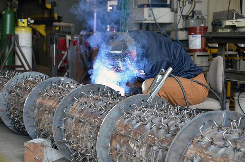 Lyman Morse Boatbuilding Metal Fabrication Thomaston