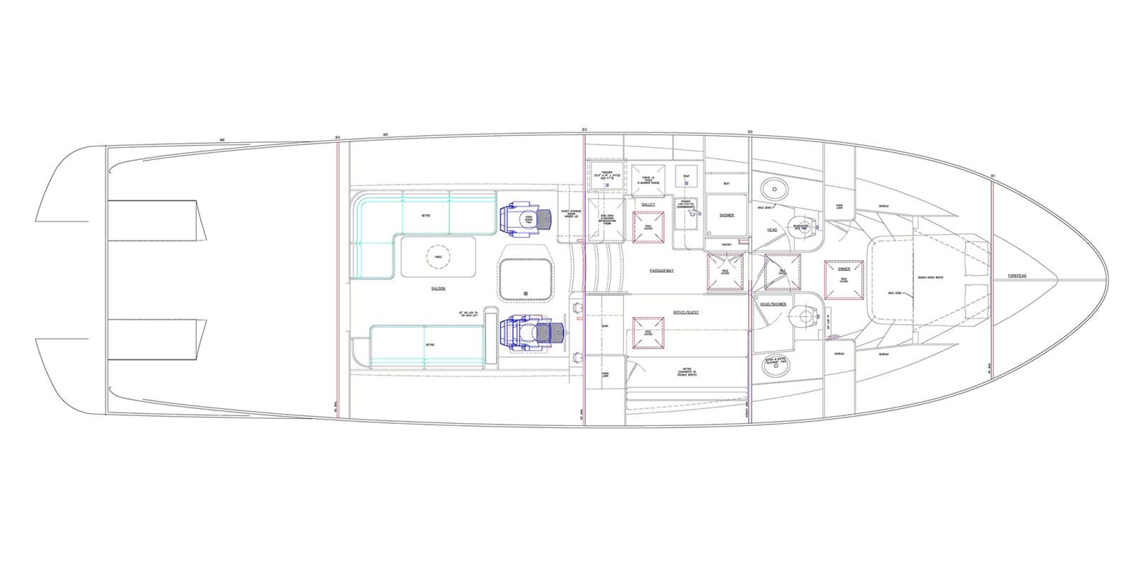 Whistler Lyman Morse Boatbuilding Compartment Sink Drain Diagram For Pinterest