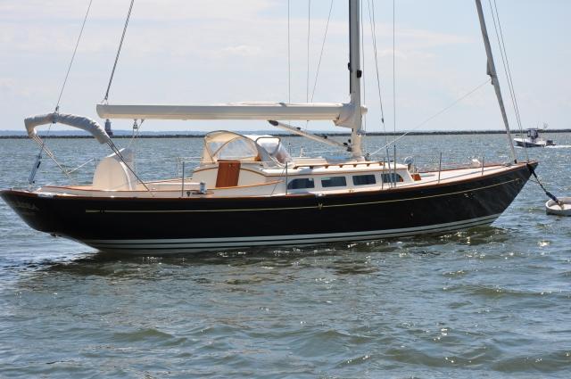 Inglesea, M42 offered by Lyman-Morse Brokerage