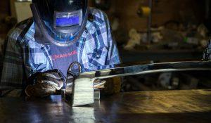 Lyman-Morse Fabrication