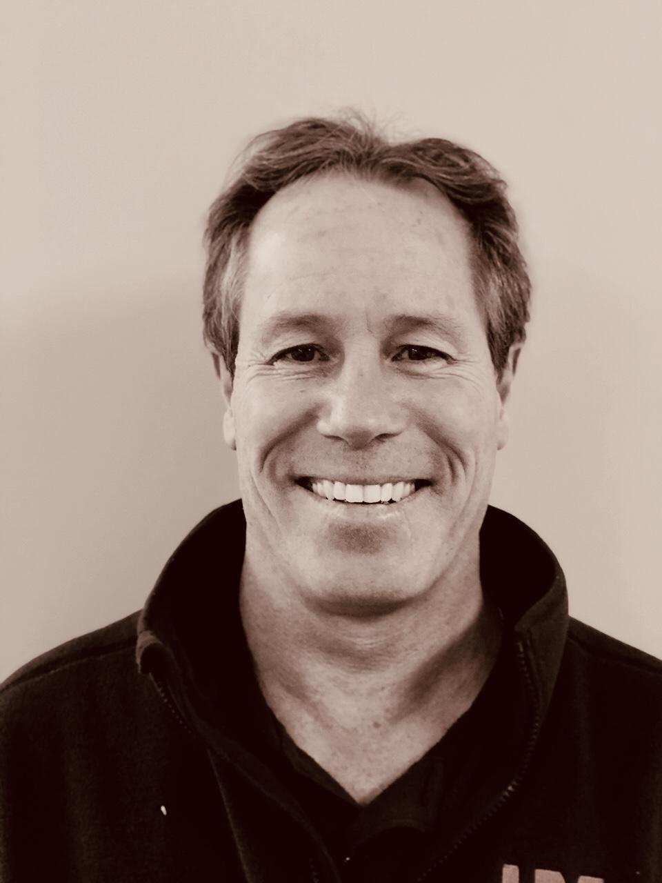 Eric Roos, Lyman-Morse Brokerage