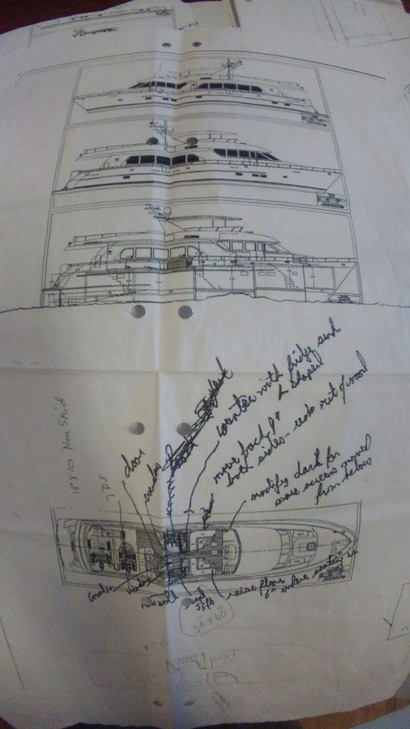Paragon Rhapsody design plan