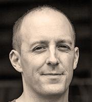Jonathan Egan, Manager of Lyman-Morse Fabrication