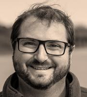 Matt Jacobson, Service Yard Assistant Manager