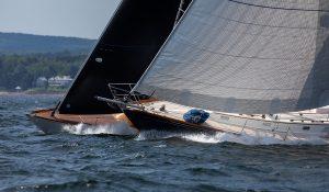 November Dispatches - Modern sails
