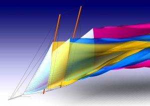 November Dispatches - Sail technology