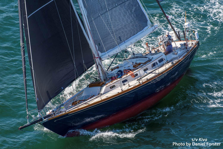 Yacht Kiva