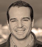 Matt Graham, Chief Operating Officer