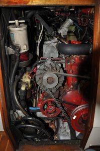 Fiona Rois engine