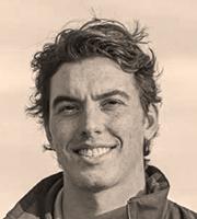 Erik Ekberg, Lyman-Morse Yacht Brokerage