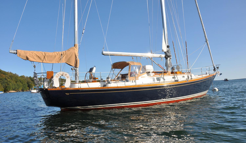 Hinckley SW 42 Eileen