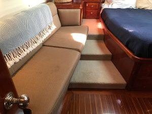 Sensation 73 yacht Valor