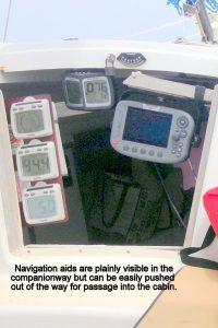 e33 navigation instruments