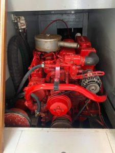 Boojum engine